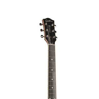 Godin Summit Classic HB Electric Guitar, Crème Brulee