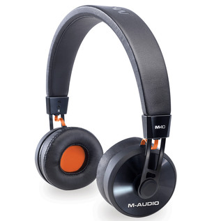 M-Audio M40 Monitoring Headphones