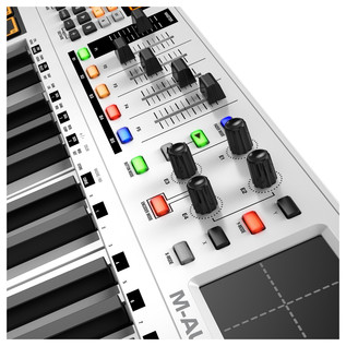 M-Audio Code 61 Controller Keyboard