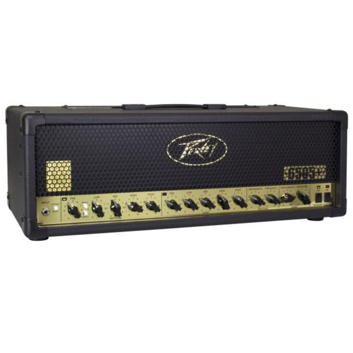 peavey limited 50th anniversary 6505 amp head at. Black Bedroom Furniture Sets. Home Design Ideas