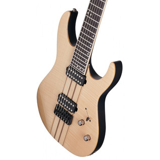Schecter Banshee Elite-7, Body