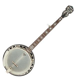 Fender Deluxe Concert Tone 58 Banjo W/Case