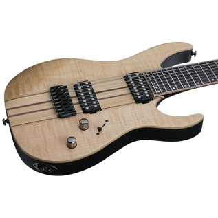 Schecter Banshee Elite-8, Body