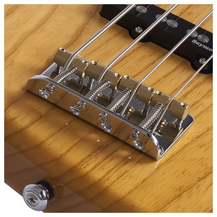 Schecter Diamond-J Plus Bass Guitar Fixed Bridge