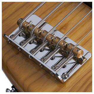 Schecter Diamond-J 5 Plus Bass Guitar