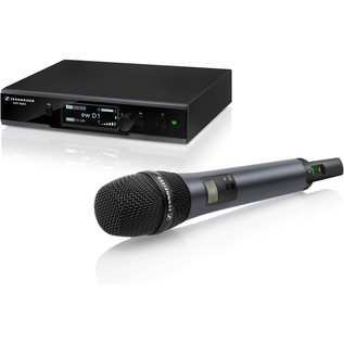 Sennheiser EW D1-835S Digital Wireless Handheld Microphone System