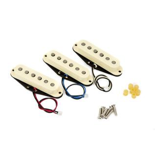Fender Texas Special Solderless Stratocaster Pickups