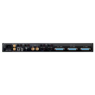 Motu 112D Thunderbolt AVB and USB Audio Interface, Rear