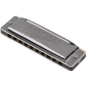 Fender Midnight Harmonica, Key of C