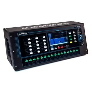 Allen and Heath QU-PAC Ultra Compact Digital Mixer