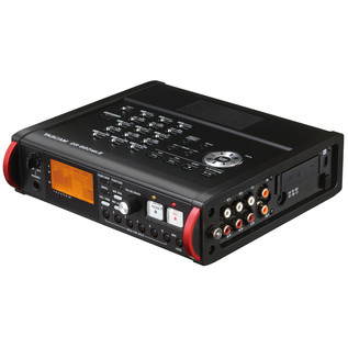 Tascam DR-680MK II, Right
