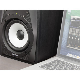 Tascam VL-S5 Active Studio Monitor