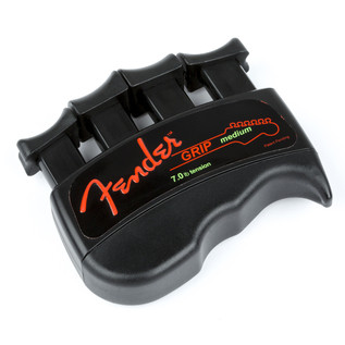 Fender Grip Hand Exerciser, Medium Tension