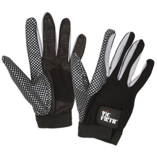 Vic Firth 'VicGloves' Drum Gloves, Medium