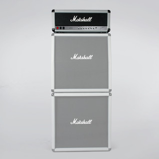 Marshall 2555X Silver Jubilee, Amp Stack