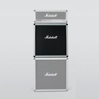 Marshall 2551AV Silver Jubilee, Amp Stack