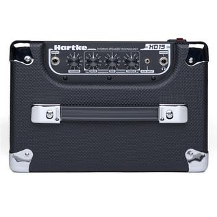 Hartke HD15 Bass Practice Amp