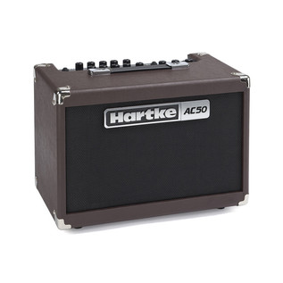Hartke AC50 Acoustic Guitar Amplifier
