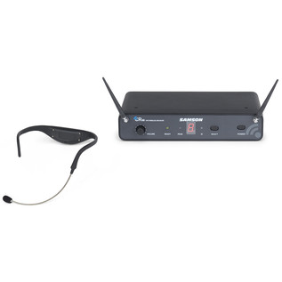 Samson Airline 88 Headset UHF Wireless System