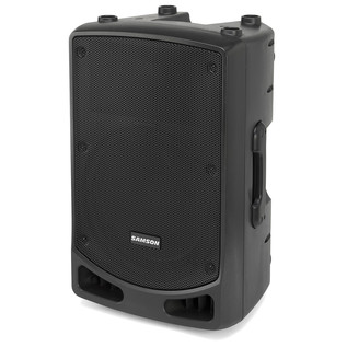 Samson Expedition XP112A Active PA Speaker