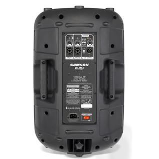 Samson Auro X12D Active Loudspeaker, Rear