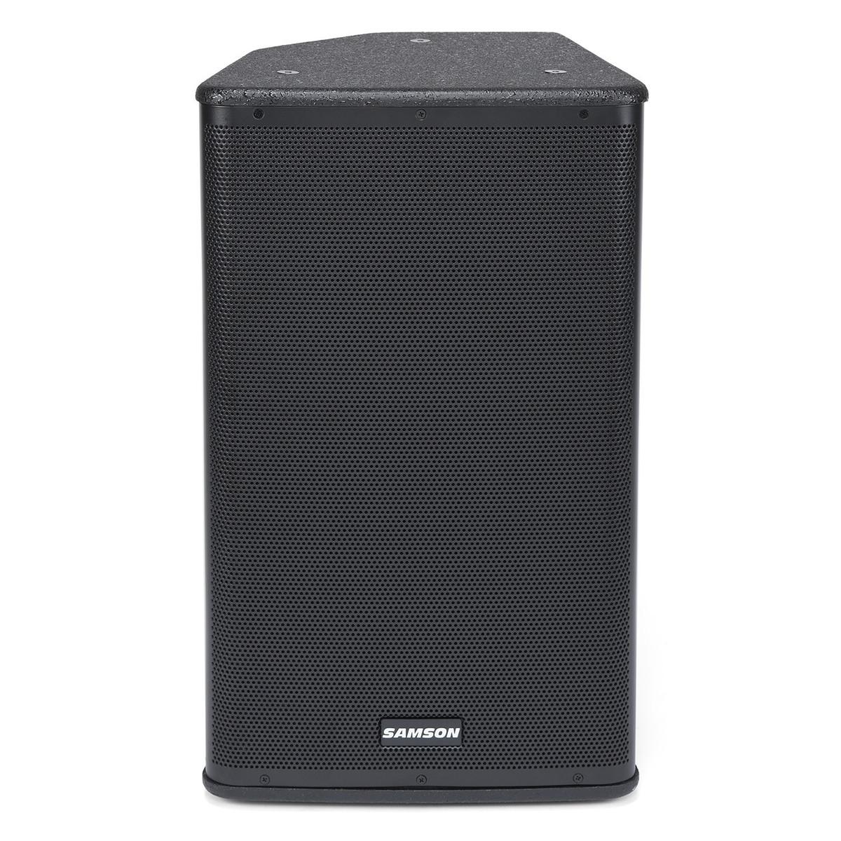 samson rsx112a 2 way active loudspeaker at. Black Bedroom Furniture Sets. Home Design Ideas