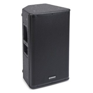 Samson RSX112A 2-Way Active Loudspeaker