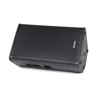 Samson RSX112A 2-Way Active Loudspeaker, Floor Monitor Position