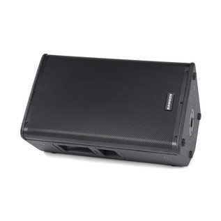 Samson RSX115A 2-Way Active Loudspeaker, Floor Monitor Positioning