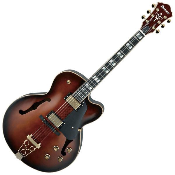 Semi Acoustic Guitars And Hollow Body Guitars Gear4music
