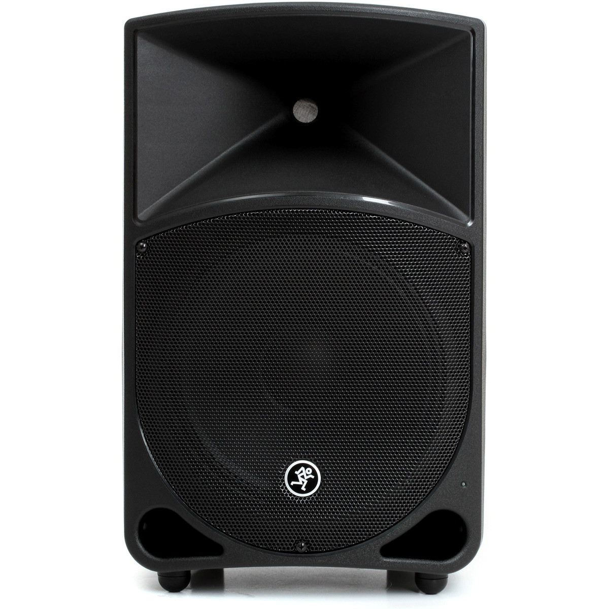 mackie thump 12 active pa speaker pair with free speaker stands at. Black Bedroom Furniture Sets. Home Design Ideas