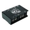 Samson MD2 S-Max casella diretta passiva Pro Stereo