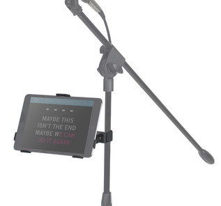 Samson TSI1M Mini Tablet Mount Stand