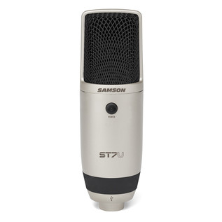 Samson ST7U USB Condenser Microphone