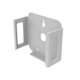 Flexson Wall Mount for SONOS BRIDGE - White (Single)