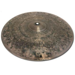 Istanbul Agop Cindy Blackman OM 18'' Crash Cymbal