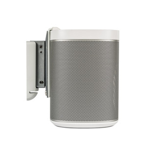 Flexson Wall Mount for SONOS PLAY:1 - White (Single) 3