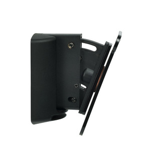 Flexson Wall Mount for SONOS PLAY:3 - Black (Single) 2