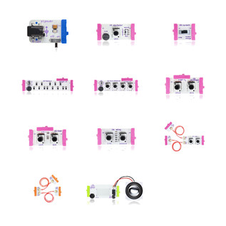The LittleBits