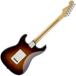 Fender American Standard Strat HSS Shawbucker, RW, 3-Color Sunburst