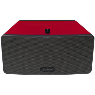 ColourPlay Skin for Sonos PLAY:3, Racing Red Gloss