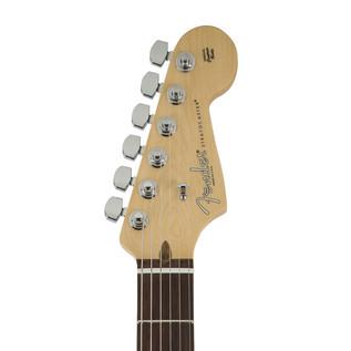 Fender American Standard Strat HSS Shawbucker, RW, Sienna Sunburst