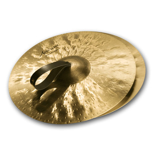 Sabian Artisan 16'' Traditional Symphonic Medium Heavy