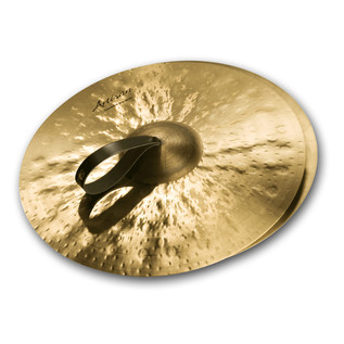 Sabian Artisan 19'' Traditional Symphonic Medium Light