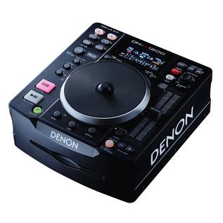 Denon DJ DNS1200 Hybrid CD USB Media Player
