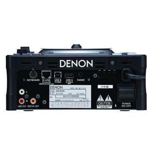Denon DJ DNS1200 Hybrid CD USB Media Player