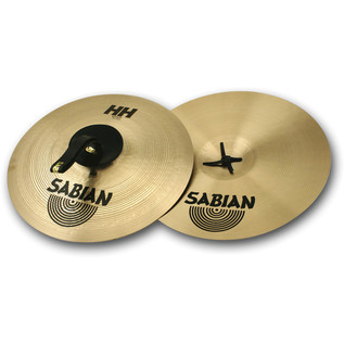 HH 16'' Germanic Cymbals