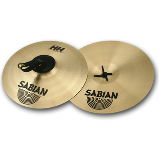 Sabian HH 20'' New Symphonic Cymbal Medium Heavy