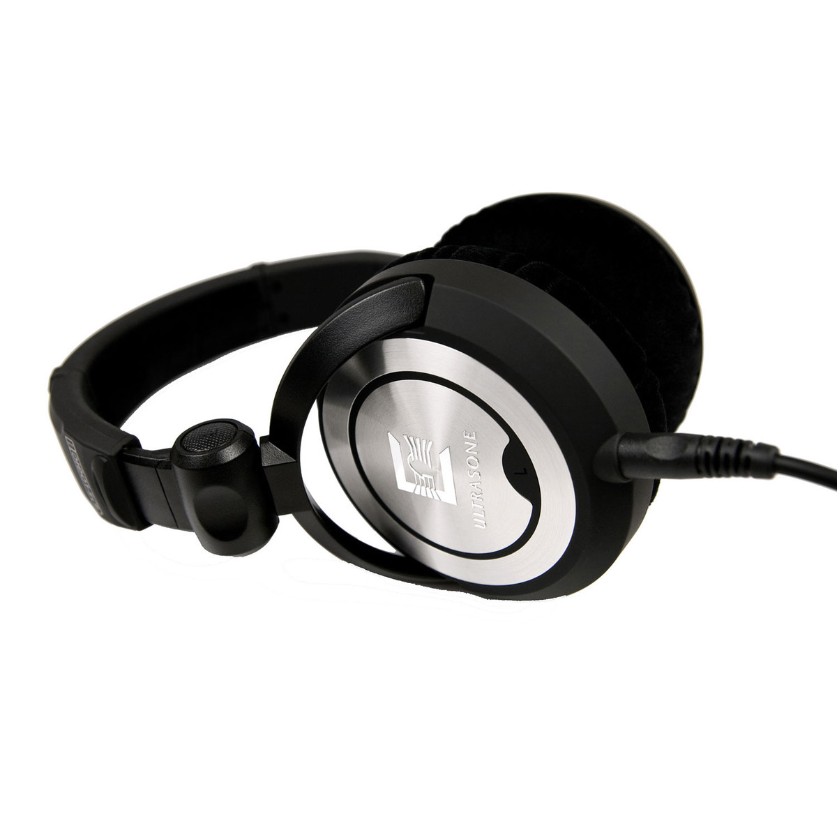 disc ultrasone pro 900 headphones at. Black Bedroom Furniture Sets. Home Design Ideas