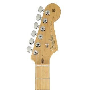 Fender American Standard Strat HSS Shawbucker, MN, Sienna Sunburst